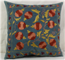 C37 Silk Cushion Pillow Cover