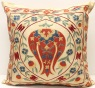 C88 Silk Cushion Pillow Cover