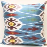 i29 Silk Ikat cushion covers