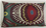 i49 Silk Ikat Cushion covers