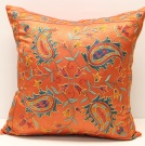 C55 Silk Suzani Cushion Cover