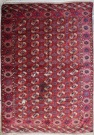 R3184 Antique Tekke Carpet