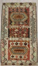 R6553 Turkish Aydin Kilim Rug