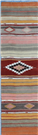 R7079 Turkish Cal Kilim Runner