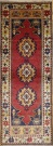 R494 Turkish Carpet Runner