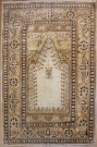 R7422 Turkish Kayseri Floss Silk Rug