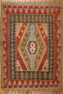 R6154 Turkish Kilim