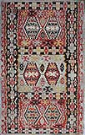 R6571 Turkish Kilim