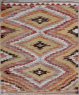 R6845 Turkish Kilim