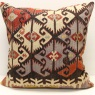 XL412 Turkish Kilim Cushion Cover