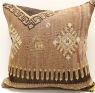 L715 Turkish Kilim Cushion Cover