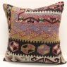 L720 Turkish Kilim Cushion Cover