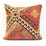 Turkish Kilim Cushion Cover L634