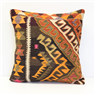 Turkish Kilim Cushion Cover M147