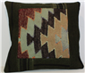 Turkish Kilim Cushion Cover M1509