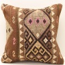 M220 Turkish Kilim Cushion Covers