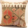 L430 Turkish Kilim Cushion Covers