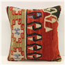 Turkish Kilim Cushion Covers M1544