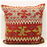 Turkish Kilim Cushion Pillow Cover XL110