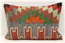 D307 Turkish Kilim Pillow Cover