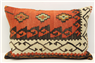 D411 Turkish Kilim Pillow Covers