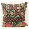 Turkish Kilim Pillow Covers L486