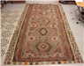 R9136 Turkish Kilim Rug