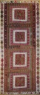 R8532 Turkish Kilim Rug