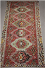 R8533 Turkish Kilim Rug
