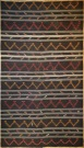 R8543 Turkish Kilim Rugs