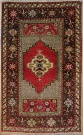F1094 Turkish Kirsehir Rug