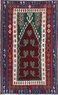 R6036 Turkish Konya Kilim Rugs