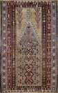 R3559 Turkish Obruk Kilim
