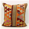 Vintage Kilim Cushion Covers XL476