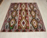 R9071 Vintage Turkish Esme Kilim Rugs