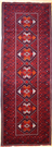 R8436 Wonderful Handmade Carpet Runners