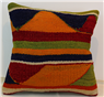 Wonderful Kilim Cushion Cover M1168
