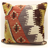 Wonderful Vintage Kilim Cushion Cover XL108