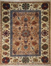 R9341 Ziegler carpet