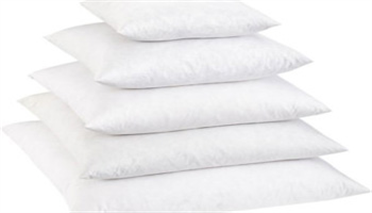 Cushion Inners Cushion Inners Create a cluster of extra comfortable cushions with a wide range of cushion inners to fit cushions of all styles, shapes and sizes.
