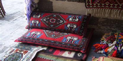 Turkish Amp Afghan Large Floor Cushions Buy Online Uk