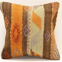 S340 Kilim Cushion Cover