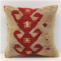 Kilim Cushion Cover S340